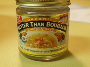 Organic Better Than Bouillon Chicken Base
